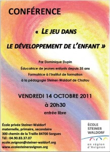conf dupin 14-10-2011