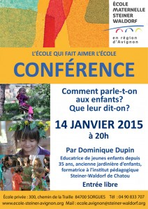 Conf D.Dupin 14-1-2015